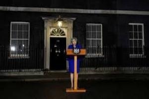 """Dividido por crise, Reino Unido busca """"plano B"""" para o Brexit"""