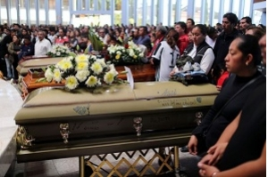 Três dias após explosão, México contabiliza 91 mortos