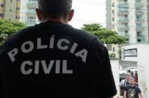 Cinco dos principais líderes de milícias são presos no Rio