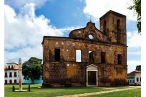 Turismo em Alcântara tem aumento de 30% nas férias de janeiro