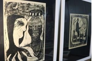 FMRB inaugura nova exposição do artista plástico maranhense Antonio Almeida