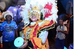 Acabou o descanso: Pré-Carnaval de Todos volta com tudo nesta sexta-feira (8)