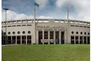 Complexo do estádio do Pacaembu é arrematado por R$ 111 milhões