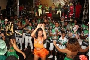 Madre de Deus tem mais samba, choro e bloco tradicional no Pré-Carnava deste domingo (10)