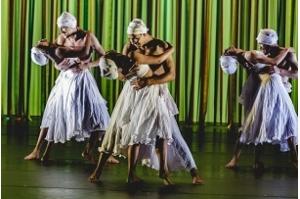 Sucesso de público, espetáculo Chico, Eu e Buarque é apresentado no GEMA nesta sexta (15)