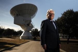 """""""Encontraremos sinais de formas de vida simples fora da Terra nos próximos anos"""""""