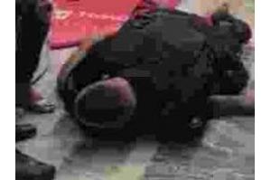 Vigilante de supermercado mata jovem por sufocamento no Rio