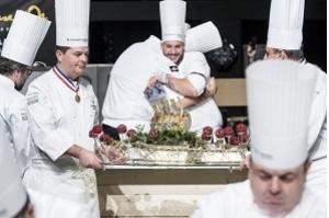 Brasil mostra alta gastronomia e fecha negócios na França