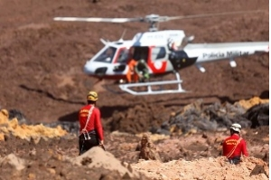 Brumadinho: operação do MPMG prende oito funcionários da Vale