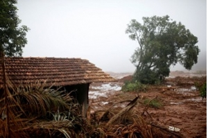 Agência recomenda extinção de barragens a montante até 2021