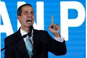 Delegação parlamentar europeia é impedida de entrar na Venezuela