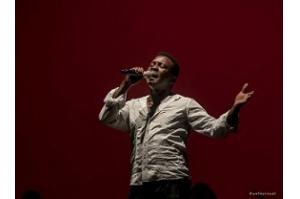 Musical 'João do Vale, o Gênio Improvável' encerra programação do GEMA
