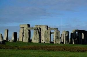 Pedras azuis de Stonehenge datam de 3000 a.C., diz novo estudo