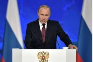 Putin diz que Rússia responderá se EUA instalar mísseis na Europa