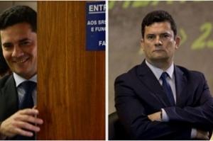 Moro juiz x Moro ministro: a mudança radical de opinião sobre caixa dois
