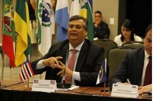 Flávio Dino defende que Reforma da Previdência não prejudique os mais pobres