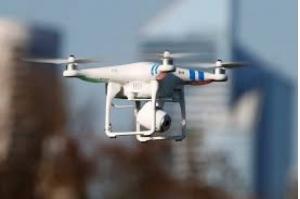 iFood começa testar entrega de refeições com drones