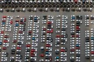 Produção de veículos no Brasil em fevereiro sobe quase 30% ante janeiro, diz Anfavea