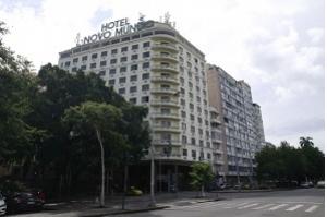 Após 69 anos, tradicional Hotel Novo Mundo, no Rio, fechará as portas