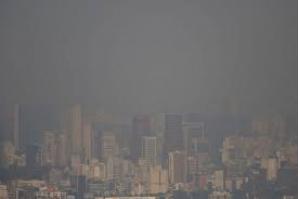 Poluição do ar mata mais pessoas do que o tabaco, dizem cientistas