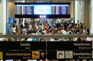 Brasil dispensa visto de entrada para Canadá, EUA, Japão e Austrália