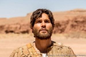 'Jesus', Resumo de 25 a 29 de março
