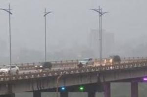 Núcleo de Meteorologia da Uema alerta para mais chuvas