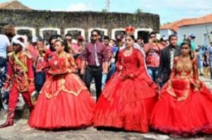 Festa do Divino deste ano em Alcântara já prepara procissões, missas e tradições