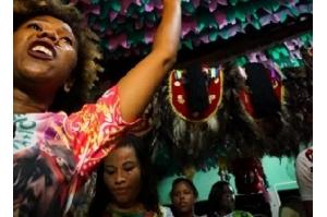 Toadas, danças e figurinos já dominam os barracões: é o São João chegando