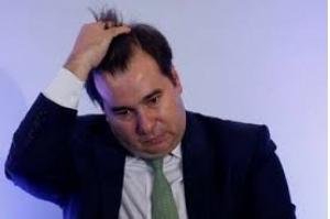 PF vê pagamentos de R$1,4 mi da Odebrecht a Rodrigo Maia e pai