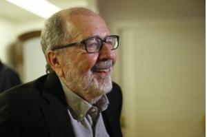 Cacá Diegues toma posse hoje na Academia Brasileira de Letras