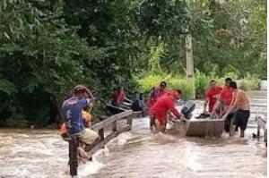 São Luís deve ter chuvas acima da média até julho, diz meteorologista da Uema