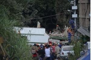 Sobe para 16 o número de mortos na comunidade da Muzema no Rio