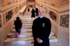 Escada Santa é exposta pela primeira vez em 300 anos em Roma