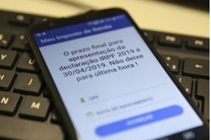 A uma semana do fim do prazo, 12 milhões não enviaram declaração do IR