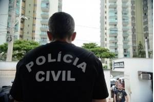 Operação das polícias civis prende mais de 3,2 mil em apenas um dia