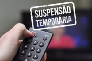 Consumidor pode suspender serviços de TV ou internet, temporariamente, uma vez por ano
