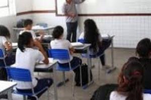 Governo fará seletivo de professores com mais de 1500 vagas
