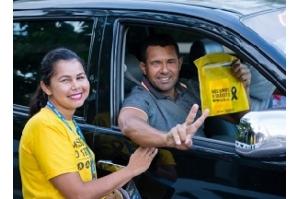 Maio Amarelo: Campanha pela Vida no Trânsito será lançada nesta segunda (29)