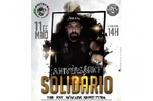 Aniversário Solidário – Abutre ́s Moto Clube
