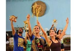 Do Carnaval para o São João: Barrica intensifica ensaios para o 35º festejo da companhia