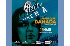 Escola de Cinema do Iema lança projeto para exibir produções audiovisuais maranhenses