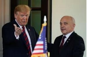 Trump diz esperar que EUA não entrem em guerra com Irã