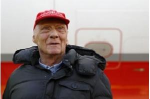 Morre o tricampeão de F1 Niki Lauda