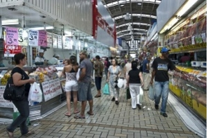 Consumidores acreditam em inflação de 5,4% nos próximos 12 meses