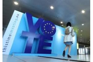 Europa realiza votação
