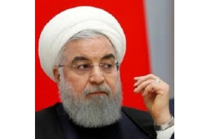 Presidente do Irã diz que país não vai se render caso seja bombardeado