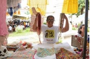 Feirinha São Luís reúne neste domingo (26) diversão e prevenção à saúde na Praça Benedito