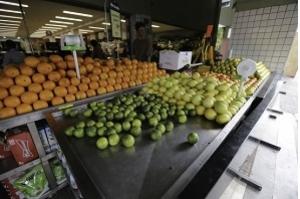 Universidade cria técnica que identifica uso de agrotóxicos em frutas