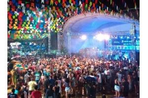 Festança no Ceprama embala São João com três dias de festa e dezenas de atrações